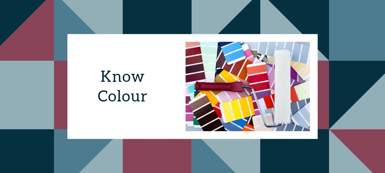 Knowing Color Properties and Harmonies of Colour