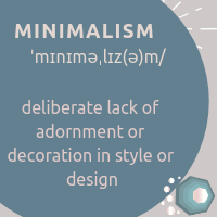 Minimalism Meaning