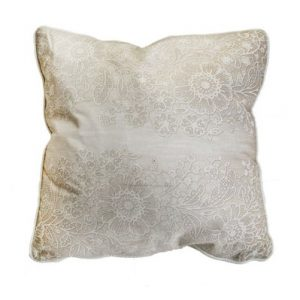 Antique Lace Scatter Cushion, Throw Pillow