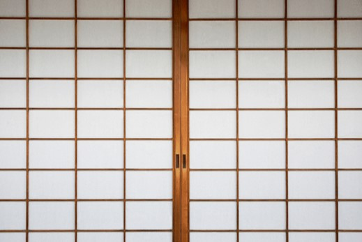 Japanese-rice-paper-Shoji-screens-divide-and-define-space