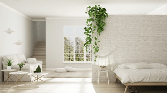 Wall-not-up-to-ceiling-allows-more-natural-light