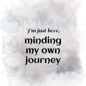 Black White Grey Journey Digital Download Printable