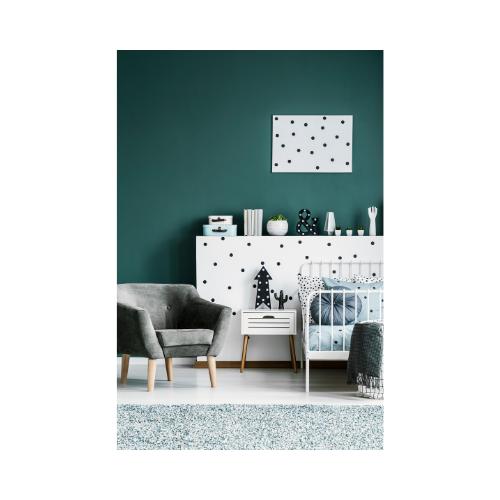 Practical and beautiful interior design storage